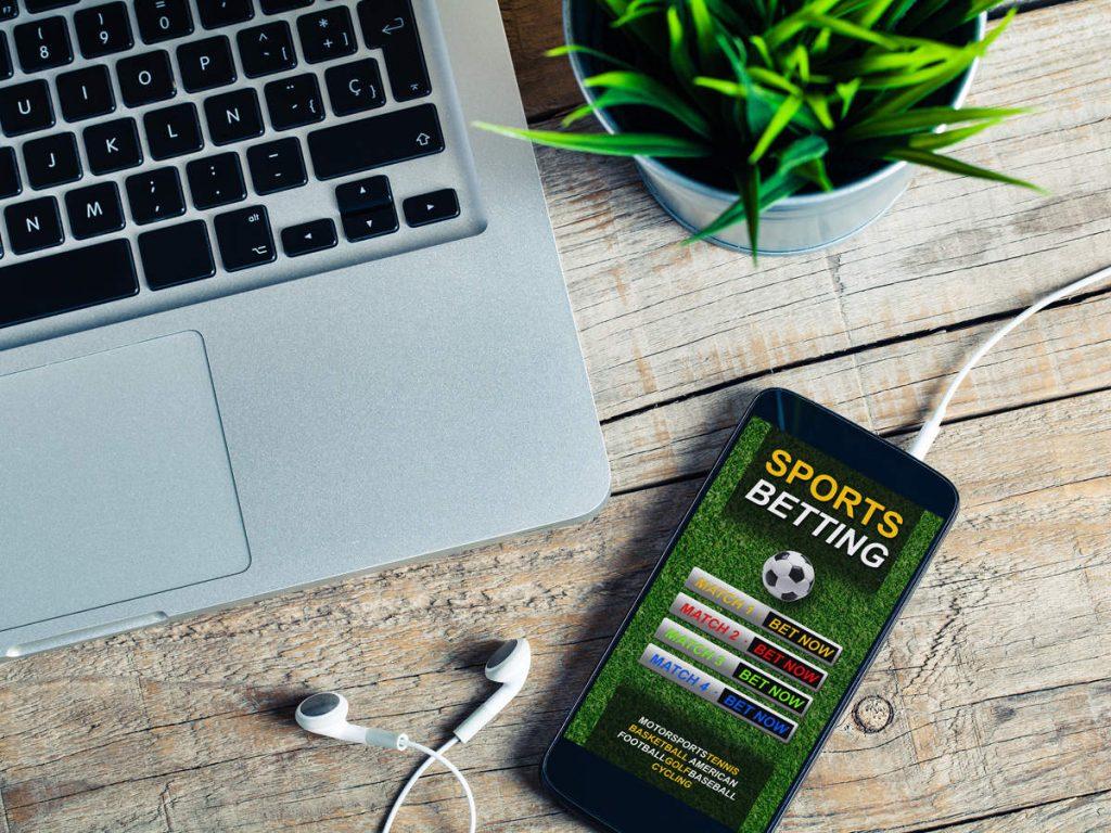 online sports betting website