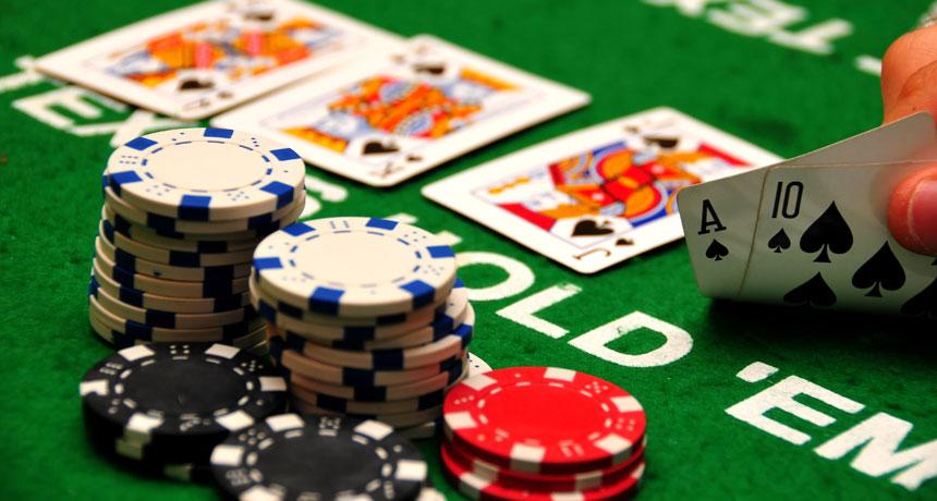 Online Gambling Sites