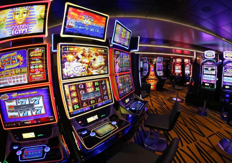 Slots List Gambling