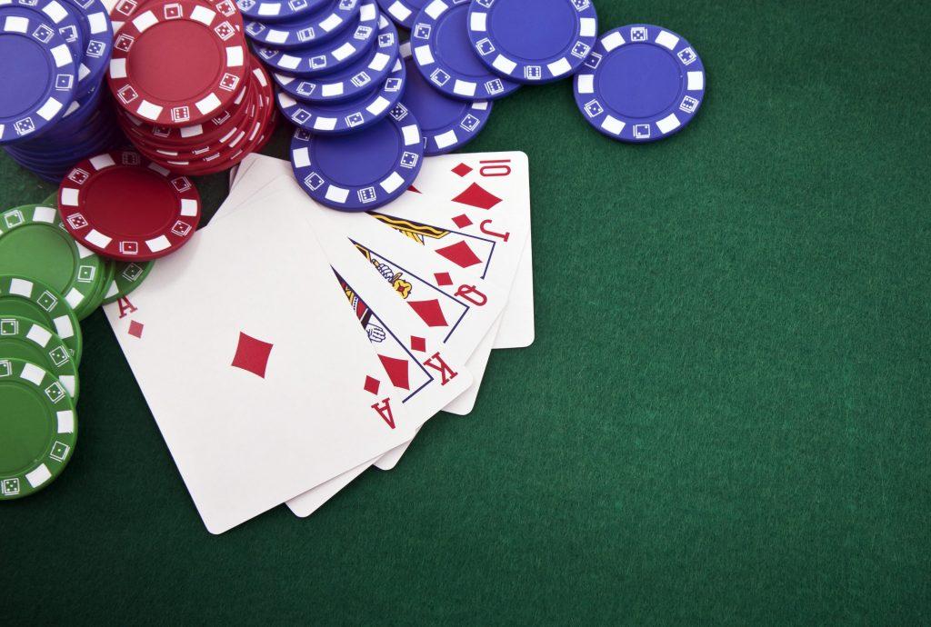 Online Pkv Gambling