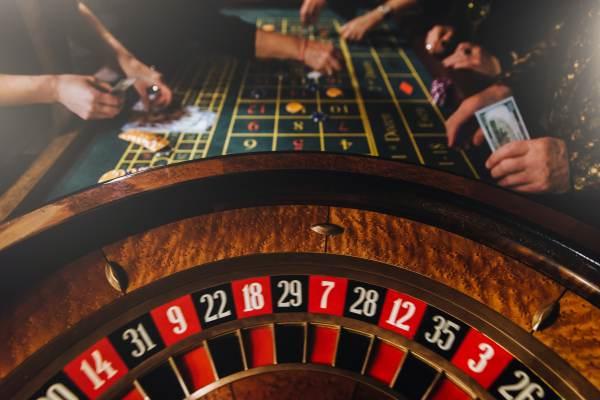 Online Casinos Tournaments