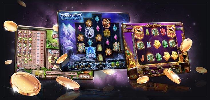 Winning Slot Online