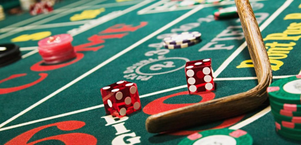 Win In Casino Slots