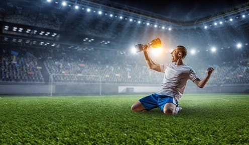 What are those popular sports on which people prefer to play bet?