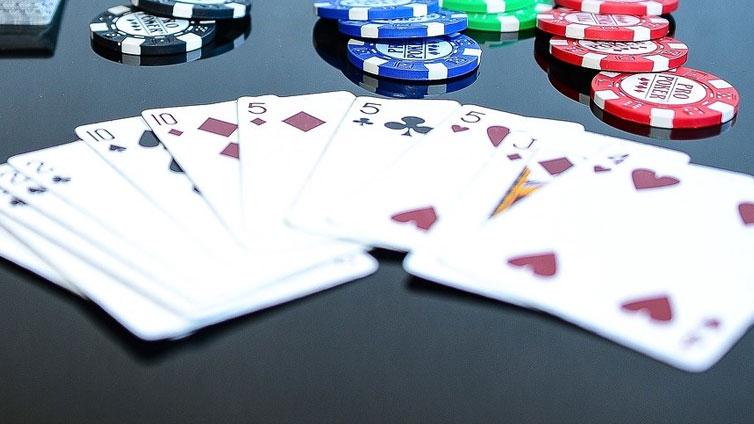 THE RIGHT SITE TO PLAY THE POKER GAMES
