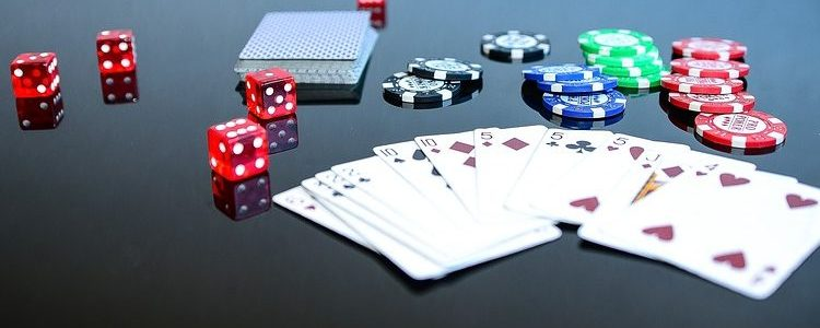 Play with a responsible online gambling site