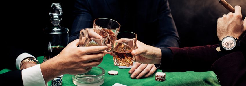 Realize the importance of online casino